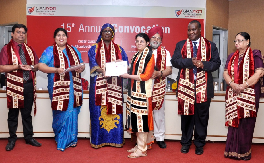 15th Convocation -2