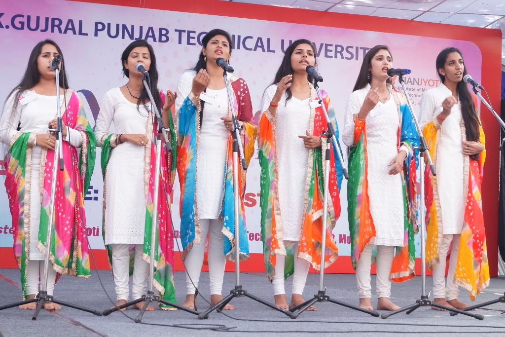 IKG PTU Youth Festival-2