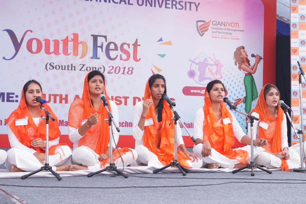 IKG PTU Youth Festival-4