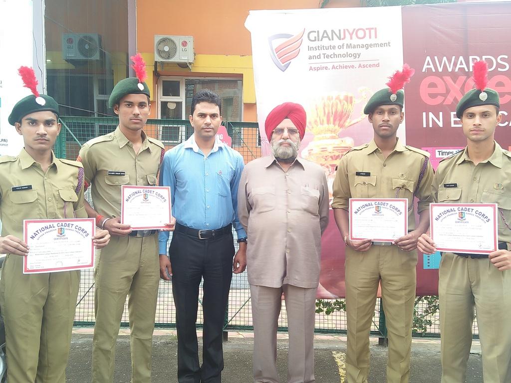 National Level NCC Camp (2)