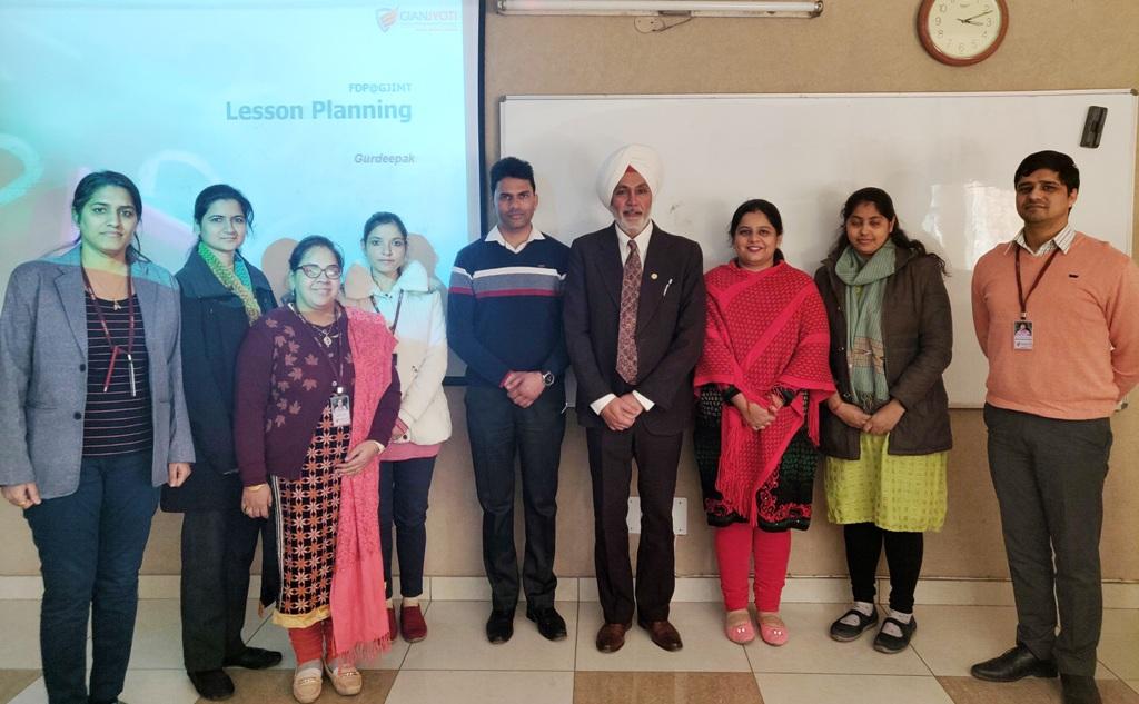 Faculty Development Program (1)