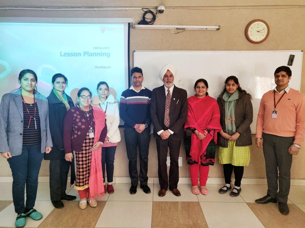Faculty Development Program (2)