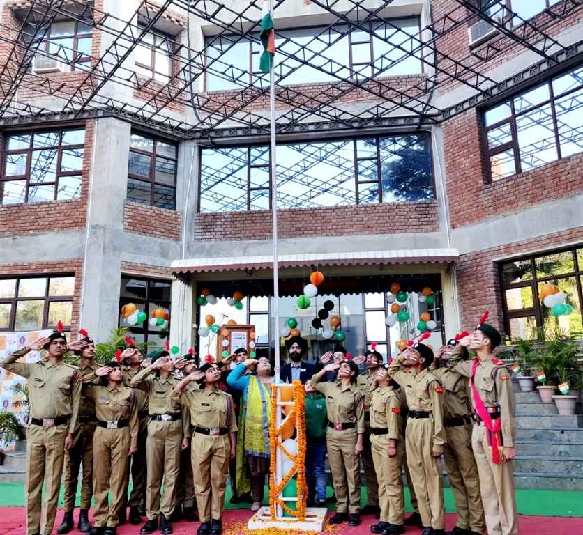 Republic Day Celebrations (4)