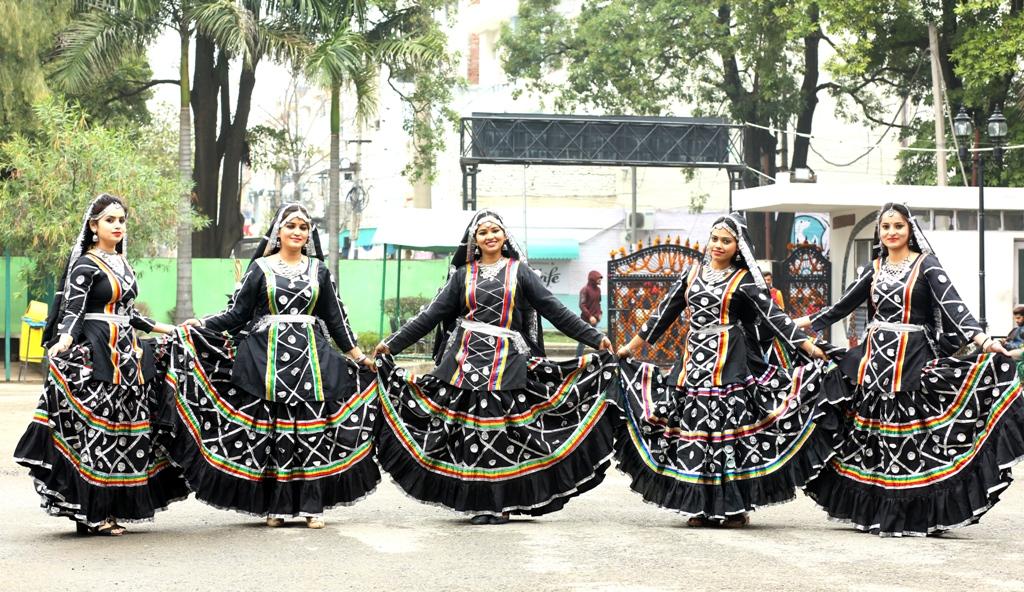 Theme Dance @Pratibha (7)