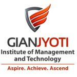 Gian Jyoti Institute of Management and Technology logo