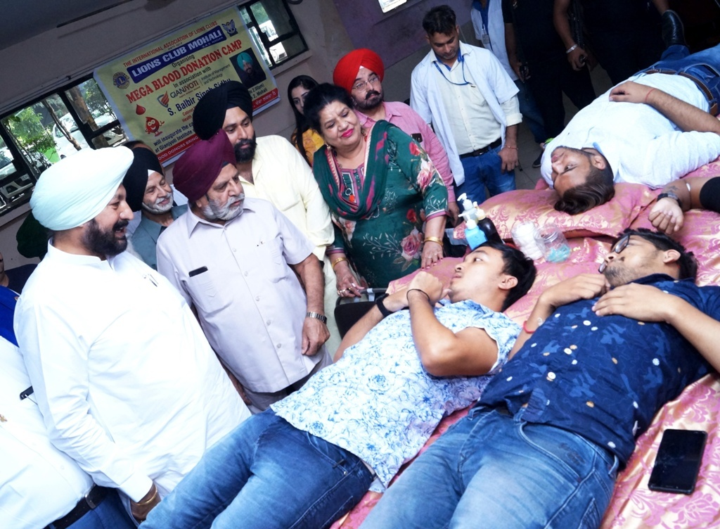 Blood Donation Camp (2)