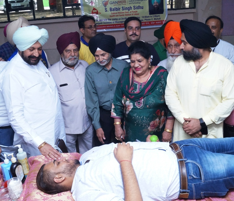 Blood Donation Camp (3)