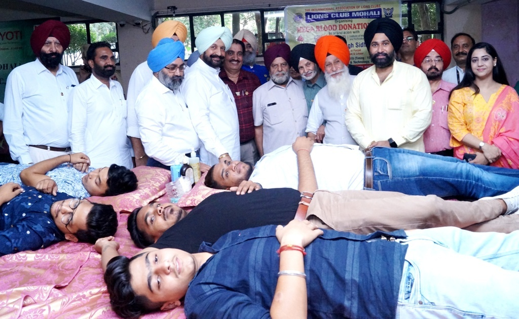 Blood Donation Camp (4)