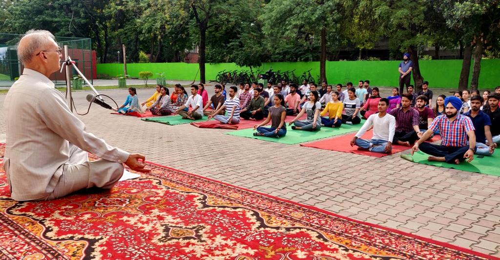 Meditation Thursday (1)