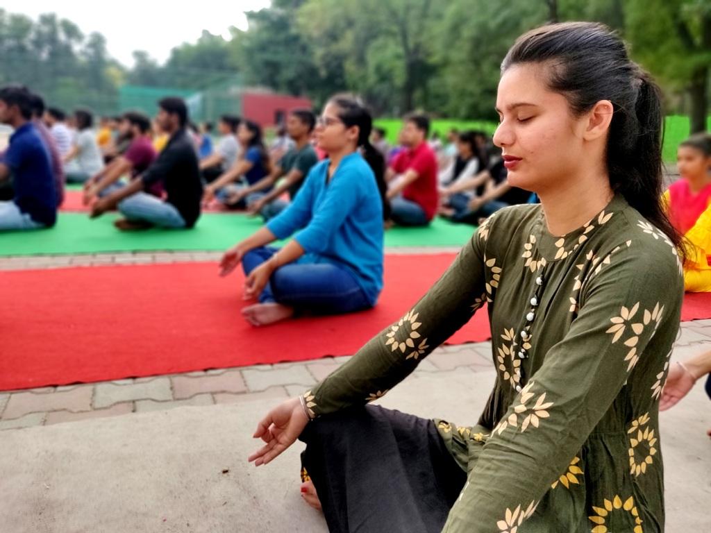 Meditation Thursday (2)