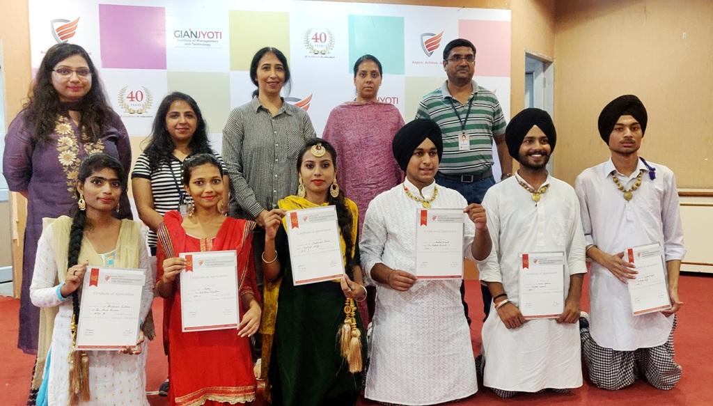 Talent Hunt-Parakh 2019 (2)