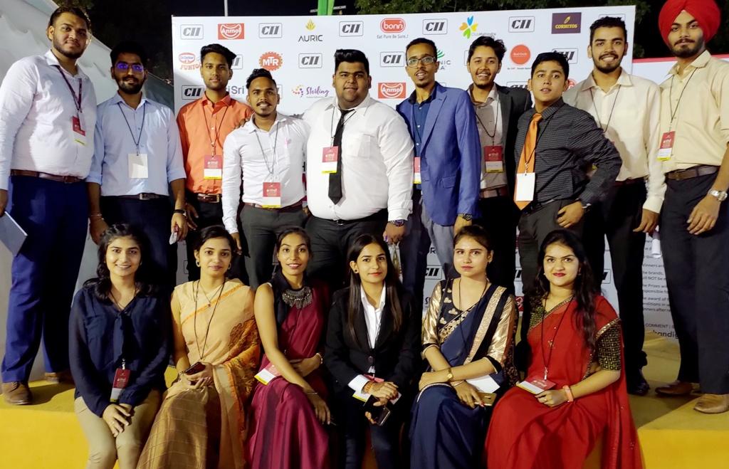 CII 24th Edition Chandigarh Fair 2019 (3)