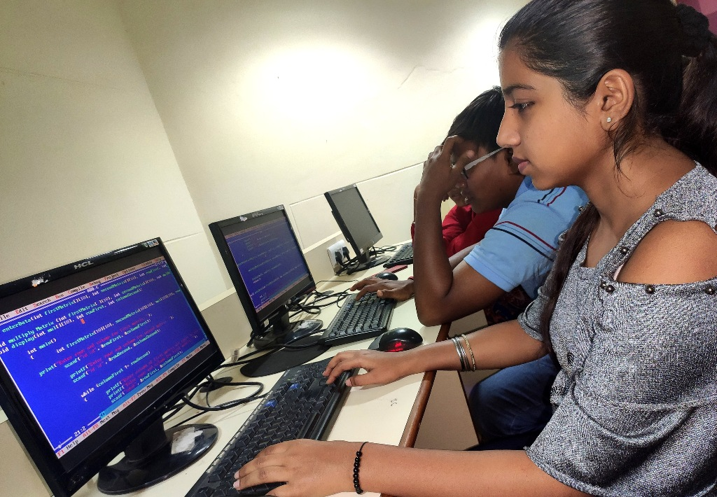 Code Debugging Competition (5)