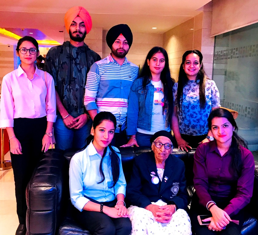 The Prominent Sikhs Awards (1)