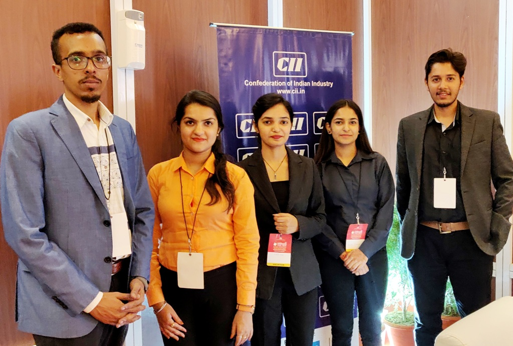 CII Chandigarh Fair 2019 (2)