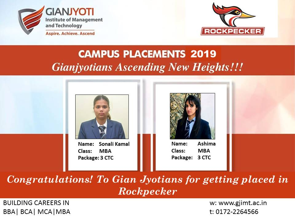 Campus Placements 2019 (2)