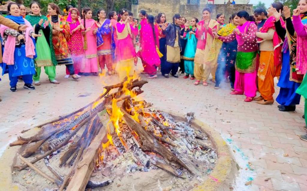 Lohri Celebration (3)