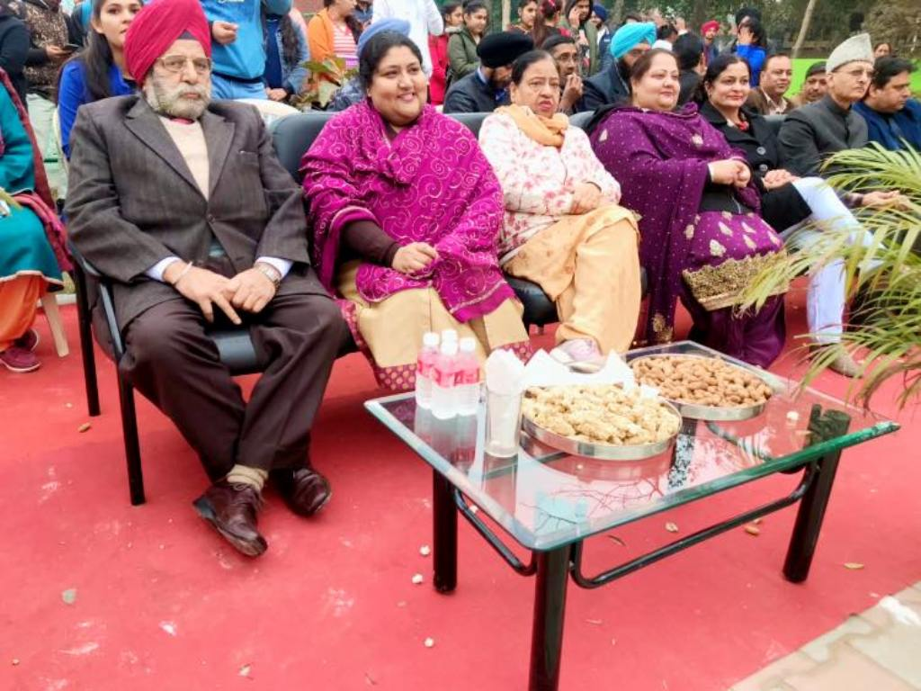 Lohri Celebration (4)
