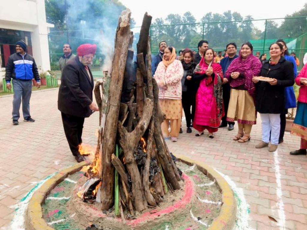 Lohri Celebration (6)