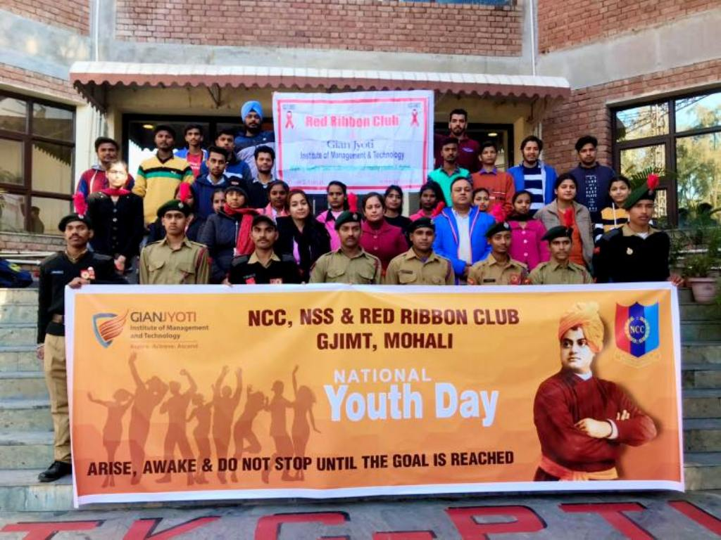 National Youth Day 2020 (2)
