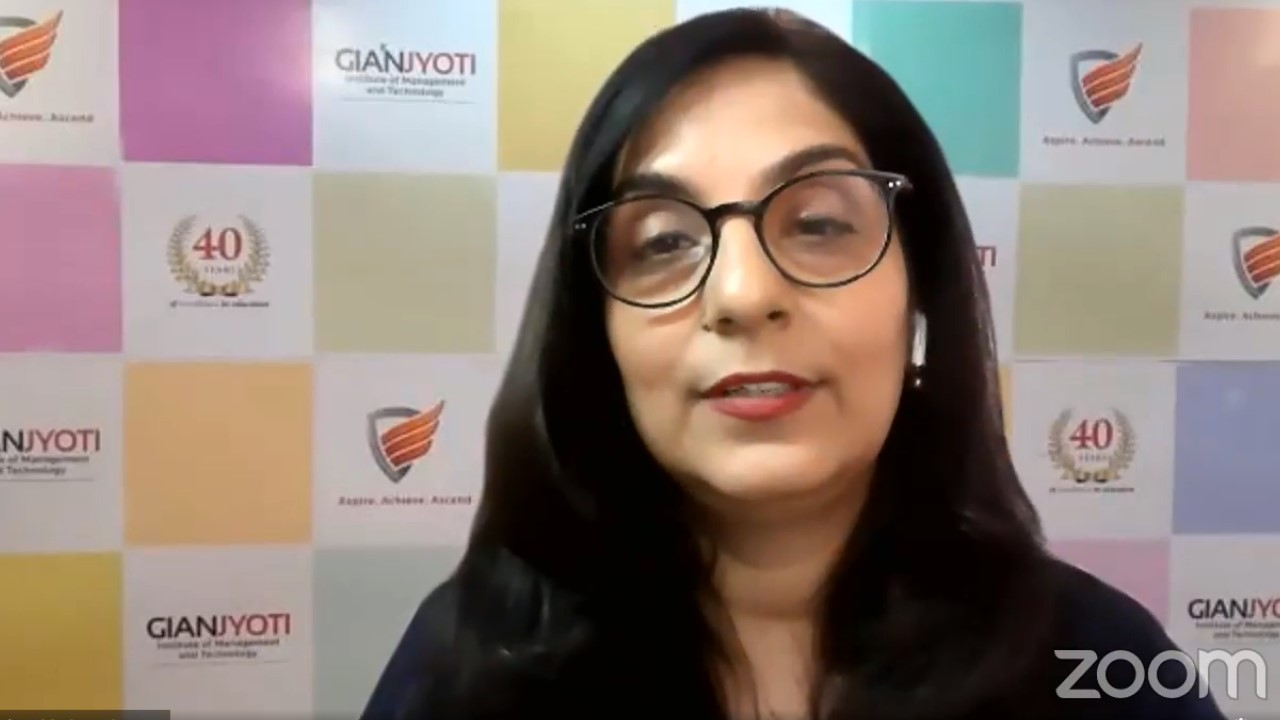 Dr. Puja Chabra Sharma