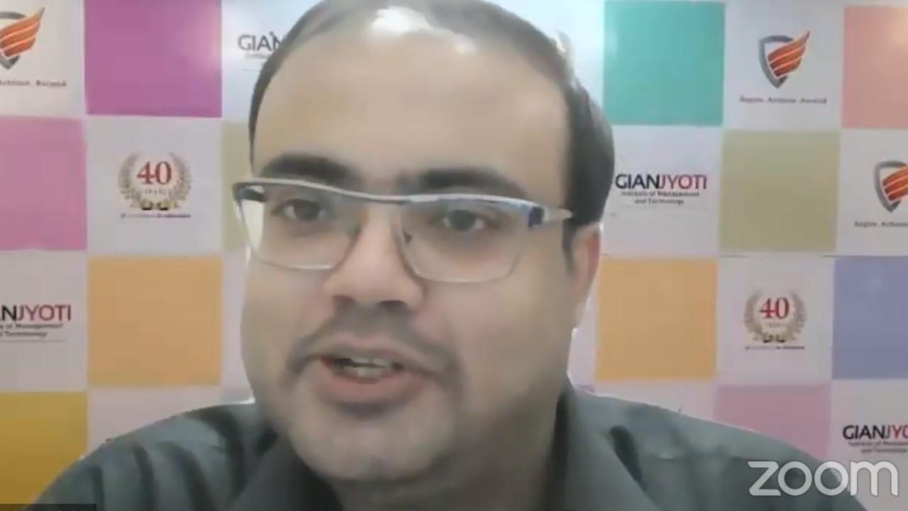 Dr. Shad Ahmad Khan
