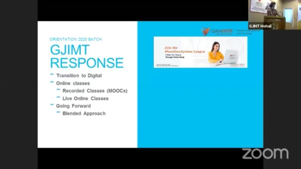 Orientation Programme (3)