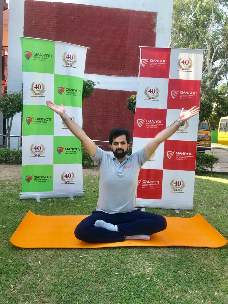International Yoga Day (1)