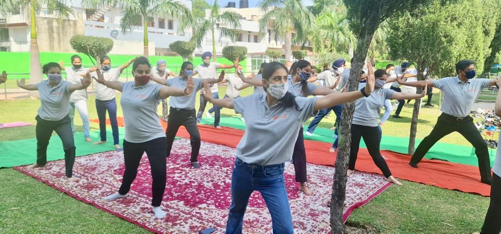 International Yoga Day (3)
