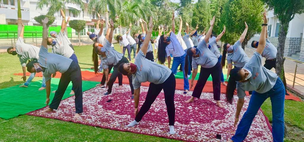 International Yoga Day (7)