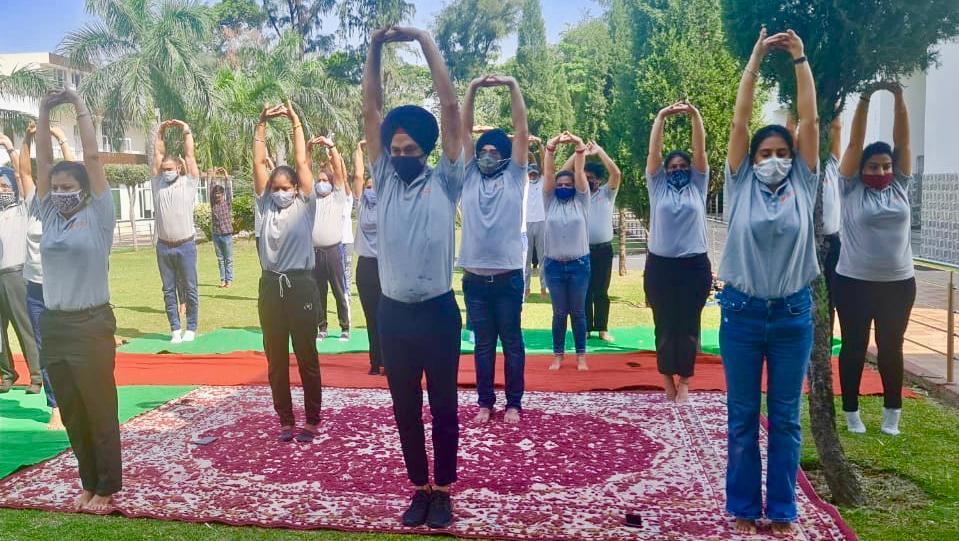International Yoga Day (8)