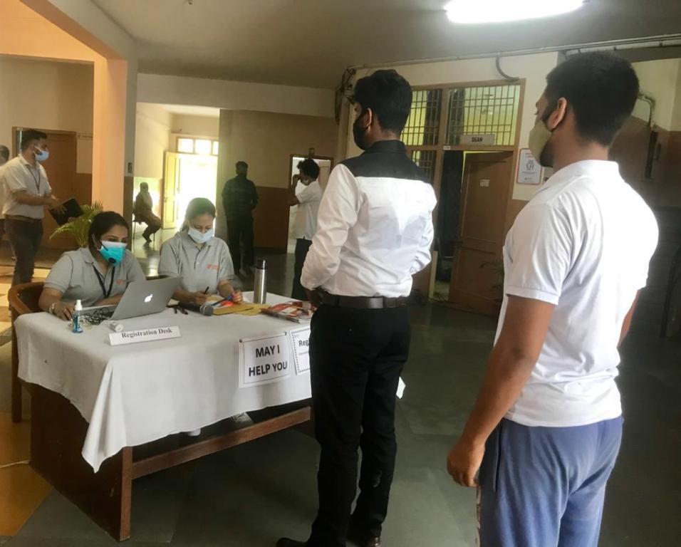 FREE VACCINATION DRIVE (3)